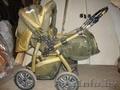 Продается универсальная коляска Akjax Torent от 0 до 3лет., Объявление #44470