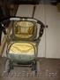 Продается универсальная коляска Akjax Torent от 0 до 3лет. - Изображение #2, Объявление #44470