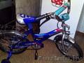велосипед детский мустанг продается
