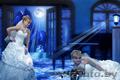 Палатье свадебное очень красивое