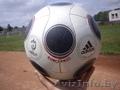 Оригинальный мяч EUROPASS uefa euro 2008. б/у