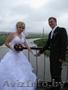 Платьишко свадебное
