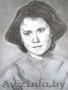 Портреты карандашом под заказ с фотографии - Изображение #2, Объявление #394186