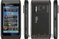 Продаю мобильный телефон Nokia N8 новый