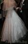 Белоснежное, красивое свадебное платье, Объявление #851051