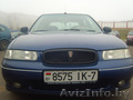 продам авто Rover 416 1, 6л бензин 16 клапанов,  99г.в.