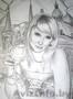 Портреты карандашом - Изображение #4, Объявление #879105