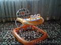 Продам ходунки Bertoni и сиденье для купания