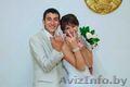 Свадебный фотограф,  видеооператор на свадьбу. Борисов,  Крупки.