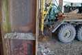 Бурение скважин под строительство и реконструкцию зданий