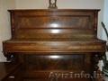 Cтаринное немецкое пианино