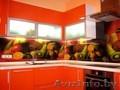 Скинали (фартук для кухни) из стекла. - Изображение #2, Объявление #1239577
