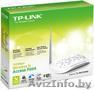 Точка доступа TP-Link TL-WA701ND - усилитель WI-FI