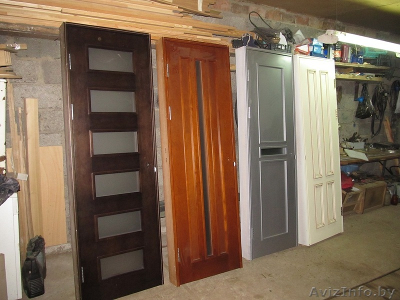железные двери в борисове