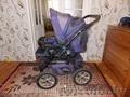 Продам коляску-трансформер 3 в 1 - Изображение #3, Объявление #1292499