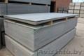 Листы хризотилцементные плоские 1750*1000*6мм