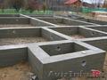 Фундамент «под ключ» в Борисове,  Жодино. +373-33-666-00-75