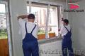 Установка окон в Борисове,  Жодино,  Минске. +375-33-666-00-75