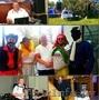 Тамада DJ-баянист на свадьбу юбилей крестины Борисов  - Изображение #6, Объявление #1023031