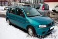 Продам Мазда Дэмио 2000 год,  не на ходу,  проблемы с двигателем