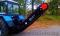 Экскаватор цепной ЭЦ-1800(зима), Объявление #1462342