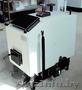 КОТЕЛ твердотопливный пиролизный (газогенераторный) Борисов