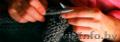 Курсы «Вязание на спицах и крючком» в Борисове,  в Жодино