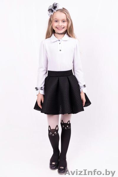 b8aeb7e179d ... Школьные блузки