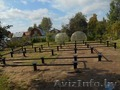 Свайно винтовой Фундамент установим в Борисовском районе - Изображение #2, Объявление #1583098