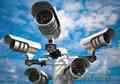 Cистемы видеонаблюдения - монтаж и обслуживание