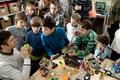 Кружок для ребенка по Робототехнике в Борисове - Изображение #2, Объявление #1662439