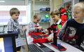 Кружок для ребенка по Робототехнике в Борисове - Изображение #3, Объявление #1662439